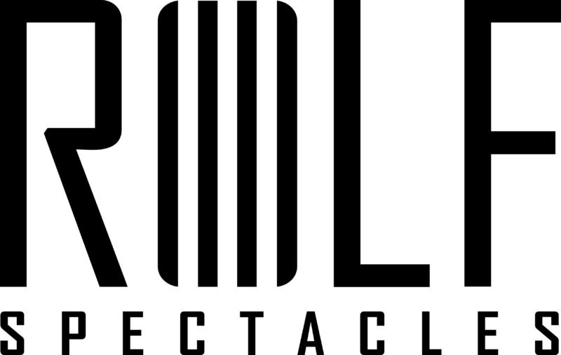 ROLF logo black